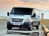 Фото Ford Transit Fourgon  №2